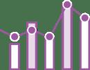 Anwendung Sales Forecasting mit QVANTUM Software für Vertriebsplanung