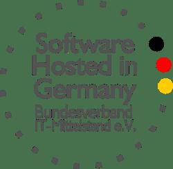 Die QVANTUM Software für Vertriebsplanung wird in DE gehosted