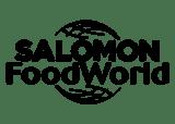 Logo der SALOMON Foodworld